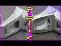 Polir l'alu, effet miroir garanti(aspect chrome)