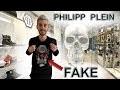 J'AI PORTE� DU FAUX PHILIPP PLEIN CHEZ PHILIPP PLEIN | SOStyle