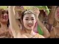 Danse Fleurs de jasmin Chine