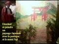 Comment dessiner un paysage Japonais en perspective au pinceau