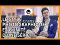 📷 Le style photographique et l'unité d'une série - Reportage aux Transphotographiques 3/3