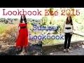 Lookbook été 2015 / Summer lookbook 2015
