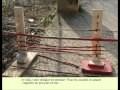 construire des chandeliers de kaninhop, les étapes !