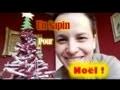 Comment faire un sapin de Noël