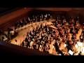 André Moisan, Sax solo, Tableau d'une Exposition Moussorgski, OSM.