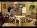 Cours en ligne - Projet : Petite chaise