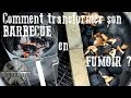 Comment transformer son barbecue en fumoir ?