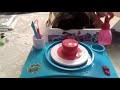 """Atelier de poterie """"pottery cool"""" 1/3"""