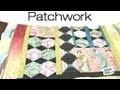 Comment choisir les tissus pour le patchwork