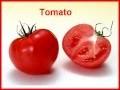 Vocabulaire anglais les légumes
