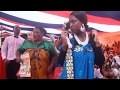 PAKA MADJINE ft  LES ROSES ROUGES (AU MARIAGE DE MAWA DE LONGUONI)