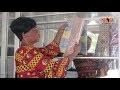 Le360.ma • Mali: jamais la fête de Tabaski sans un boubou bazin malien