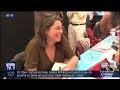 Salon littéraire de Nancy: l'antichambre du Goncourt