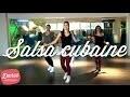 Danse Studio : Salsa cubaine