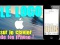 Comment taper le Logo Apple  sur le clavier de son iPhone/iPod/iPad !