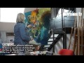 Atelier Jadis a la Foire Expo de Montbeliard