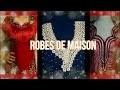 ROBES DE MAISON ETE 2018