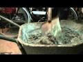 Comment et avec quoi faire du mortier -  Mortier colle