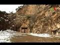 Algérie   Retour sur l'histoire des mines de fer du Zaccar à Miliana