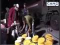 50 artisans israéliens rénovent en une nuit le tombeau de Joseph profané