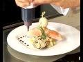 Technique de cuisine : Dresser des assiettes