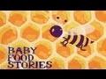 Miel : pourquoi les abeilles en fabriquent-elles ?