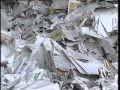 Notre métier : recycler les papiers et cartons