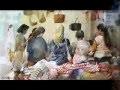 Victor Sarfati  :  Artiste Peintre Tunisien