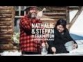 CABANE À PIERRE | Nathalie et Stéfan de Frampton en Chaudière-Appalaches