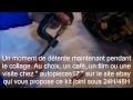 COLLAGE DU CLAPET DE FILTRE A GASOIL PEUGEOT CITROËN PART 1