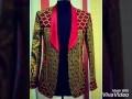 Les 15 plus belles vestes en pagne | Maryel Couture