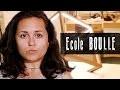 L'Ecole Boulle : l'art au service du bijou et de l'ameublement