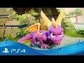 Spyro Reignited Trilogy - Trailer de lancement | Disponible | PS4