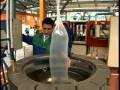 PLASTURGIE - EXTRUSION GONFLAGE