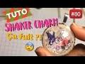 Shaker Charm : Tuto Avec La Résine UV Resinpro