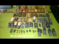 Ma collection au 1/72 ème Maquettes et figurines