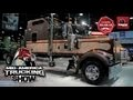 Le Glider : un camion livré sans moteur