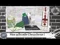 """Vidéo LDDD """"Mes Adhésifs Chouchous *  Revue, Utilisations & Astuces"""" par Coul'Heure Papier"""