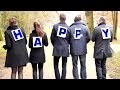 Pharrell Williams - Happy ( MAISON ET SERVICES - We are from Laval)