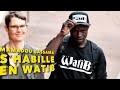 Qu est ce qu'est Wati B la marque arborée par Mamadou Gassama