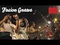 GABACHO MAROC - Live Interview | fusion gnawa