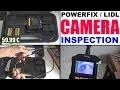 camera inspection powerfix lidl pek 2 3 Inspection Endoskop-Kamera