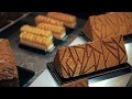 Valrhona - Ecole Valrhona - Formation Gâteaux de voyage