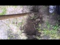 Poser des dalles de jardin - Astuce bricolage et Jardin