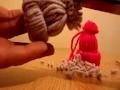 Tuto petit bonnet en laine DIY