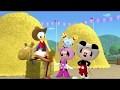 La Maison De Mickey Francais Dessin Animé 2017  Tous En Forme Avec Mickey PinTV