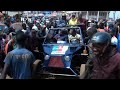 """Afrique: un jeune mécanicien construit une voiture """"Made in Cameroun"""""""
