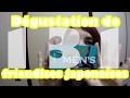 Dégustation de friandises japonaises (vlog Japon #131)
