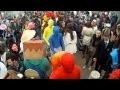 Carnaval Lycée Grandmont 2013