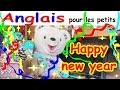 Anglais pour les petits et débutants : Nouvel an et souhaits # 29